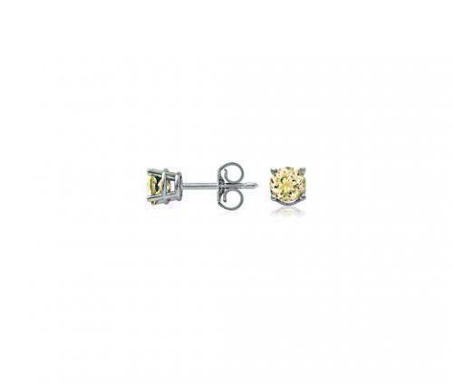orecchini-oro-bianco-zaffiri-gialli-1