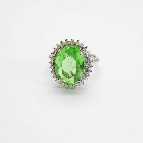 il-marchese-diamonds-diamanti-gioielli-artigianali-anello-oro-bianco-peridot-4