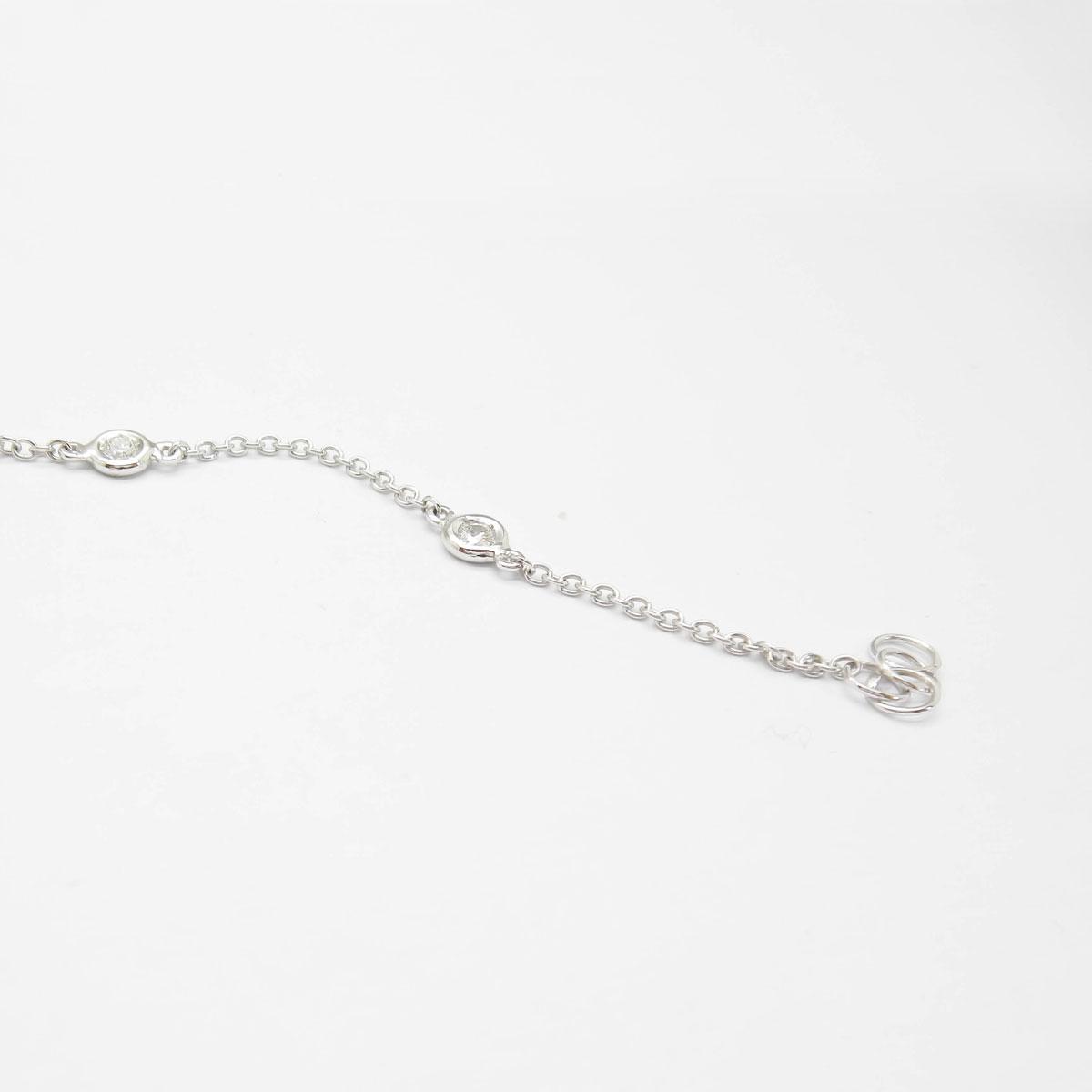il-marchese-diamonds-diamanti-gioielli-artigianali-bracciale-maglia-oro-bianco-brillanti-2