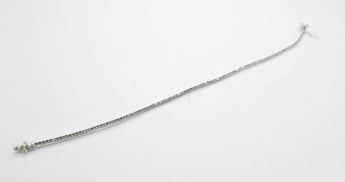 il-marchese-diamonds-diamanti-gioielli-artigianali-bracciale-tennis-brillanti-neri-1