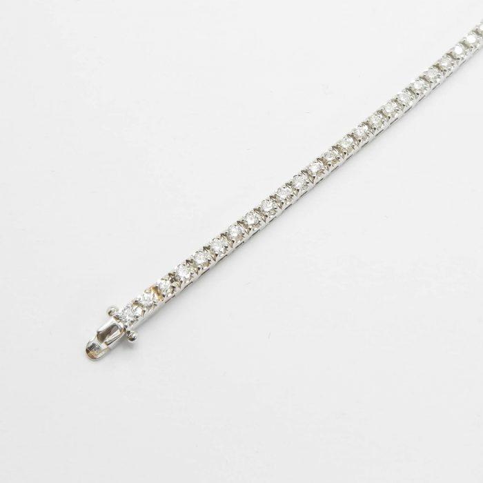 il-marchese-diamonds-diamanti-gioielli-artigianali-bracciale-tennis-oro-bianco-diamanti-4