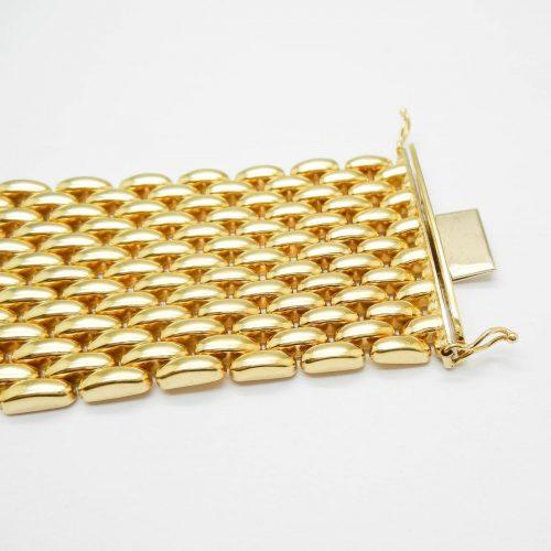 il-marchese-diamonds-diamanti-gioielli-artigianali-bracciale-maglia-alto-oro-giallo-3