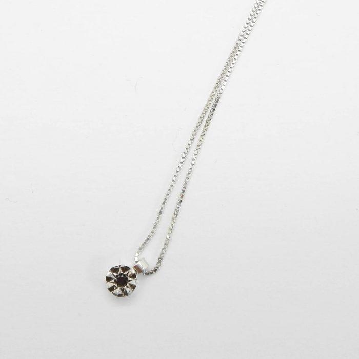 il-marchese-diamonds-diamanti-gioielli-artigianali-collana-pendente-punto-luce-nero-1