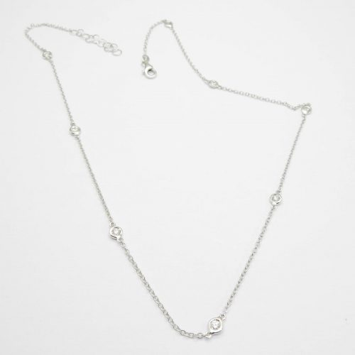 il-marchese-diamonds-diamanti-gioielli-artigianali-collana-tiffany-oro-bianco-2