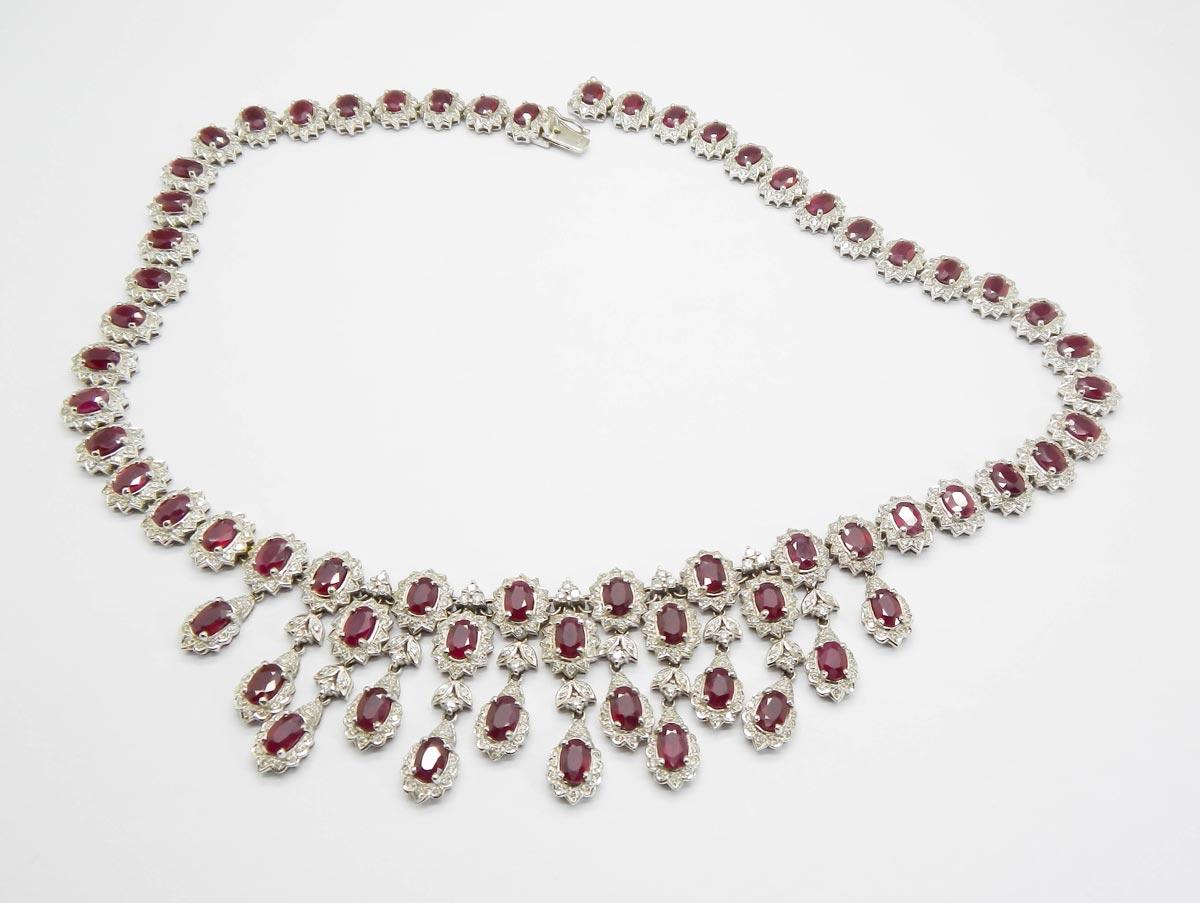 il-marchese-diamonds-diamanti-gioielli-artigianali-collier-collana-rubini-oro-bianco-1