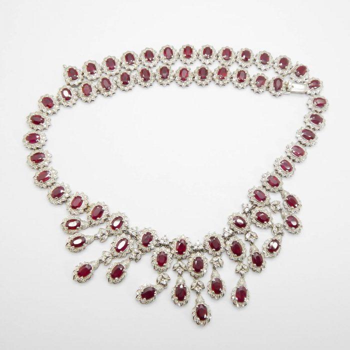 il-marchese-diamonds-diamanti-gioielli-artigianali-collier-collana-rubini-oro-bianco-2