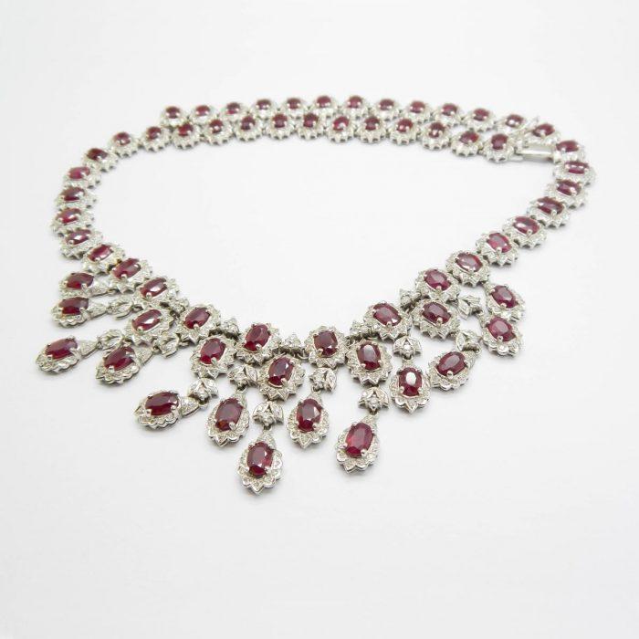 il-marchese-diamonds-diamanti-gioielli-artigianali-collier-collana-rubini-oro-bianco-3