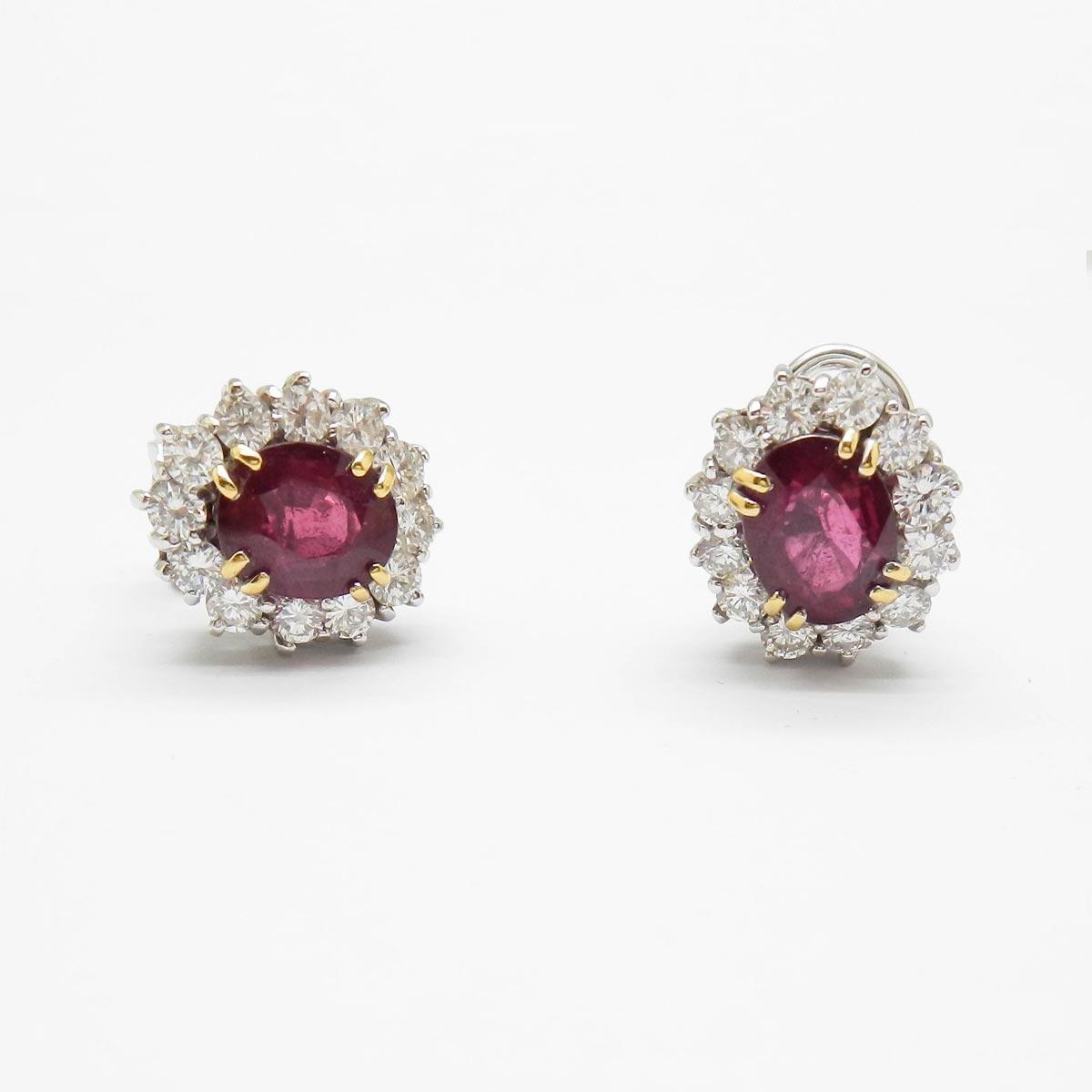 il-marchese-diamonds-diamanti-gioielli-artigianali-orecchini-rubino-oro-bianco-1