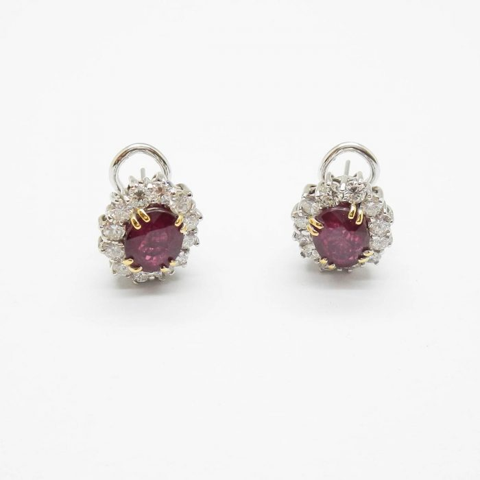 il-marchese-diamonds-diamanti-gioielli-artigianali-orecchini-rubino-oro-bianco-2