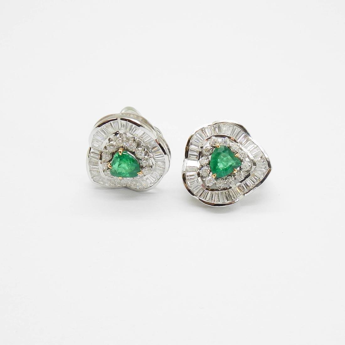 il-marchese-diamonds-diamanti-gioielli-artigianali-orecchini-smeraldo-oro-bianco-1