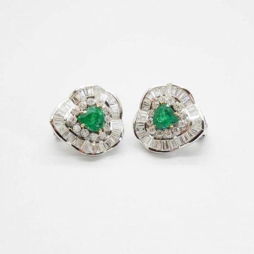 il-marchese-diamonds-diamanti-gioielli-artigianali-orecchini-smeraldo-oro-bianco-4
