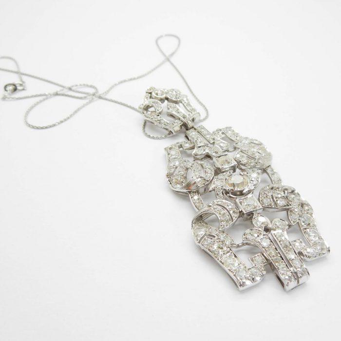 il-marchese-diamonds-diamanti-gioielli-artigianali-pendente-antico-oro-bianco-2