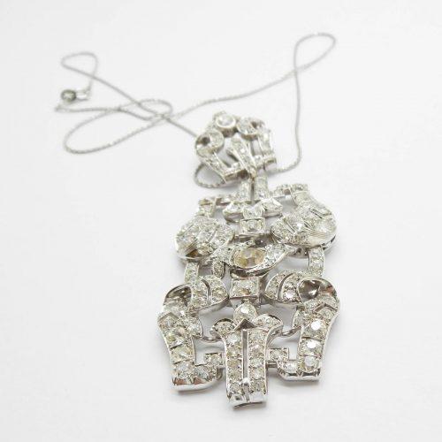 il-marchese-diamonds-diamanti-gioielli-artigianali-pendente-antico-oro-bianco-3