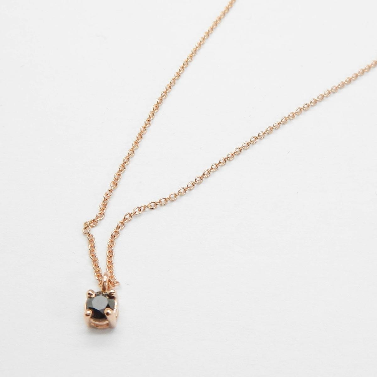 il-marchese-diamonds-diamanti-gioielli-artigianali-pendente-punto-luce-nero-oro-rosa-1