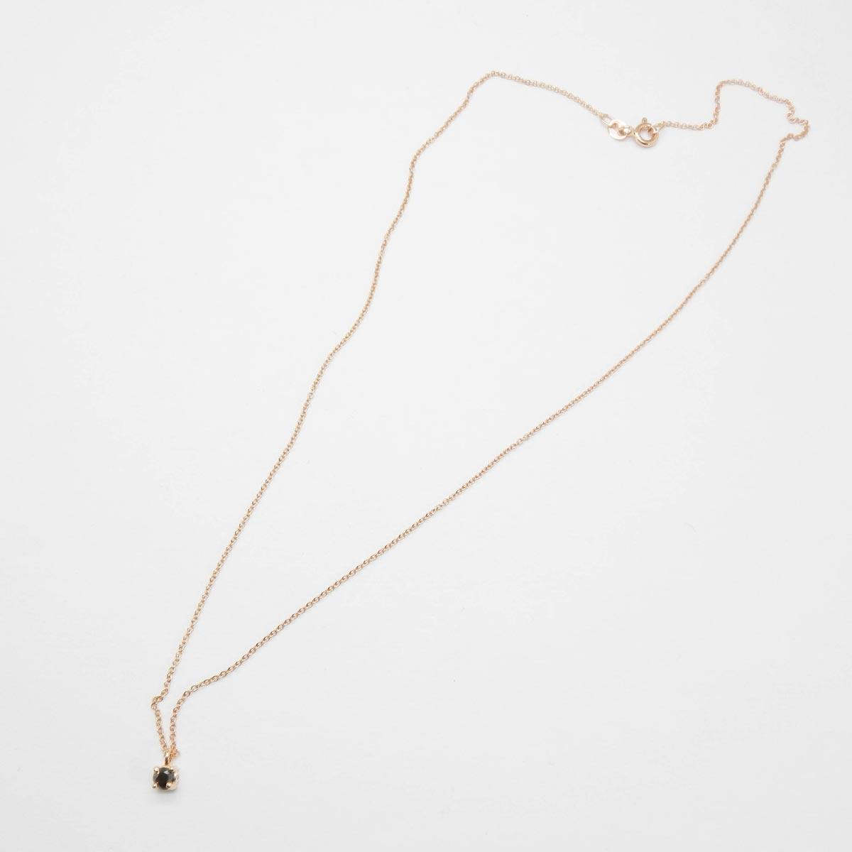 il-marchese-diamonds-diamanti-gioielli-artigianali-pendente-punto-luce-nero-oro-rosa-2