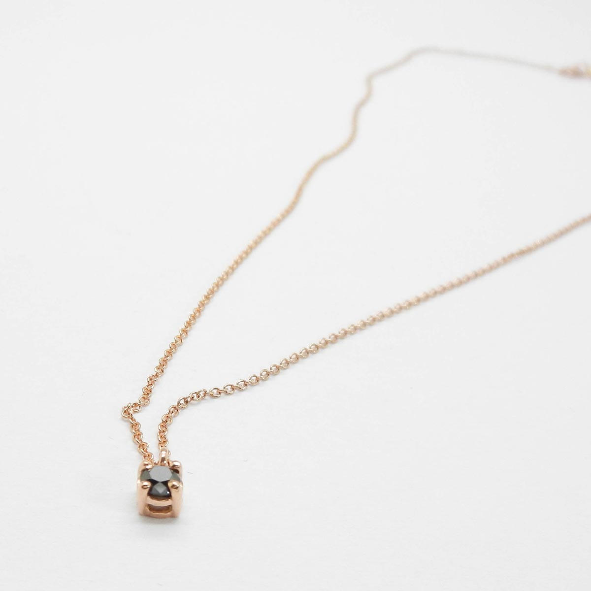 il-marchese-diamonds-diamanti-gioielli-artigianali-pendente-punto-luce-nero-oro-rosa-4